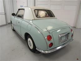 Picture of '91 Figaro located in Christiansburg Virginia Offered by Duncan Imports & Classic Cars - JZ22