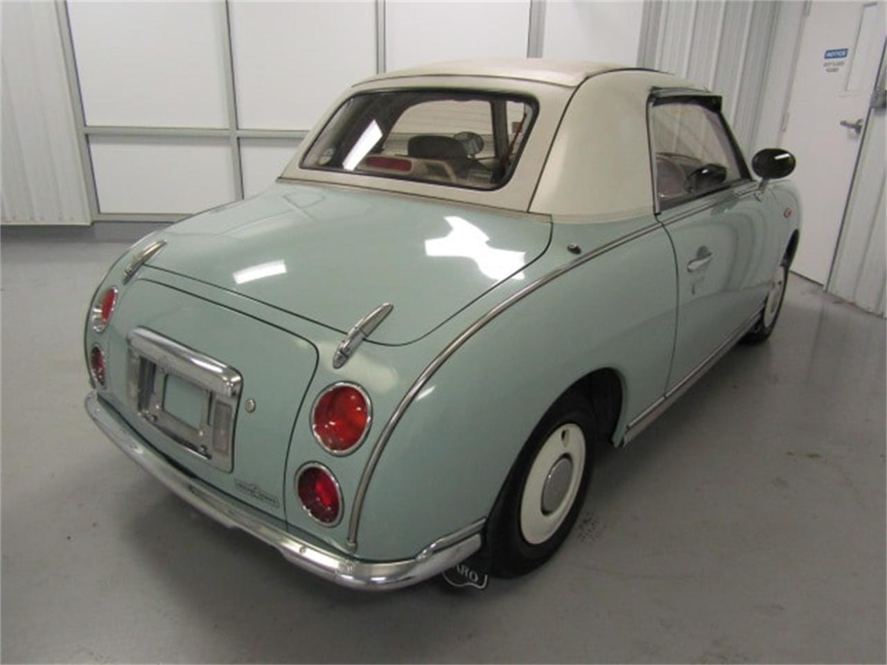Large Picture of '91 Nissan Figaro located in Christiansburg Virginia - $21,900.00 - JZ22