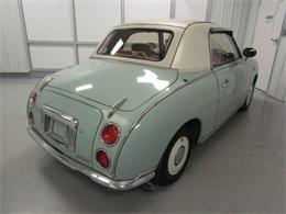 Picture of '91 Nissan Figaro located in Christiansburg Virginia - $21,900.00 - JZ22