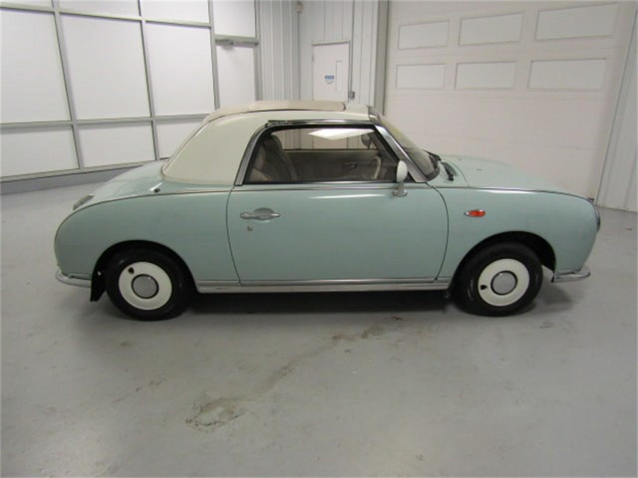 Large Picture of '91 Nissan Figaro located in Christiansburg Virginia - JZ22