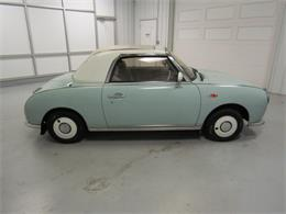 Picture of 1991 Nissan Figaro located in Virginia - $21,900.00 Offered by Duncan Imports & Classic Cars - JZ22