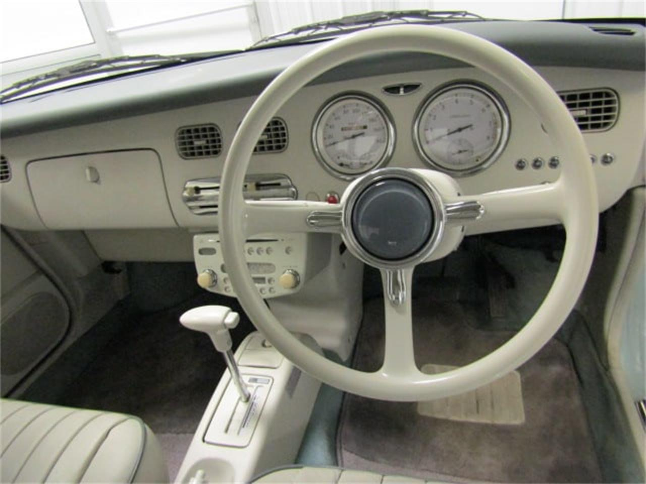 Large Picture of 1991 Nissan Figaro - $21,900.00 - JZ22