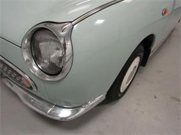 Picture of 1991 Figaro - $21,900.00 Offered by Duncan Imports & Classic Cars - JZ22