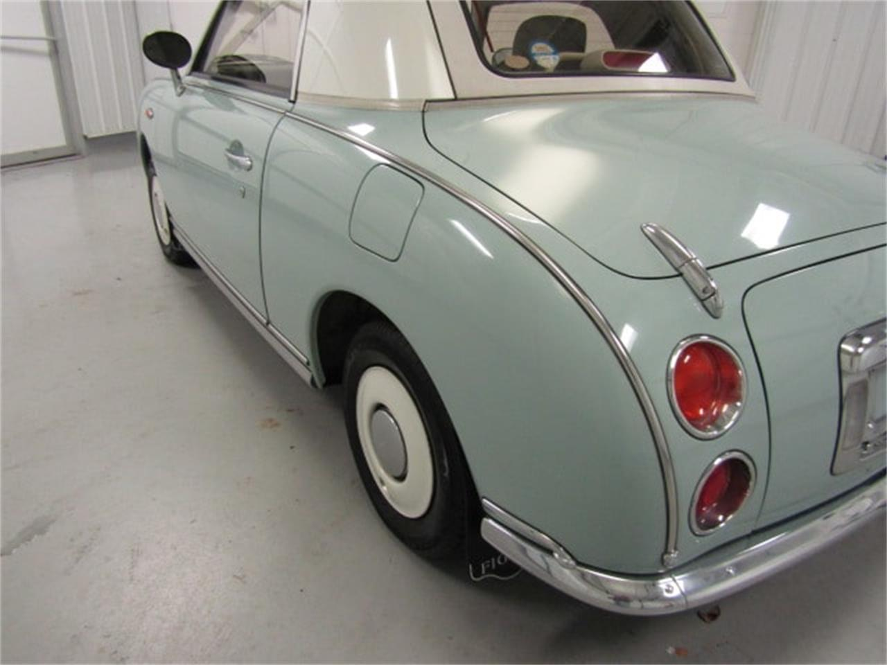 Large Picture of 1991 Figaro - JZ22