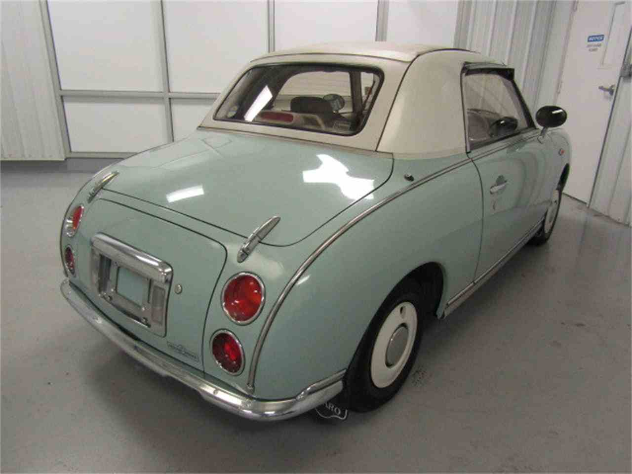 Large Picture of '91 Figaro - JZ22
