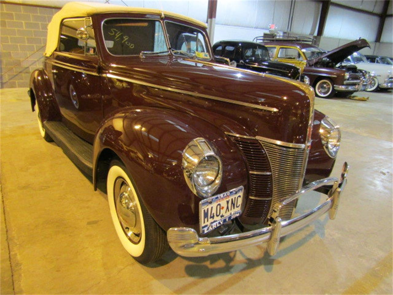 Large Picture of '40 Deluxe - JZ2G