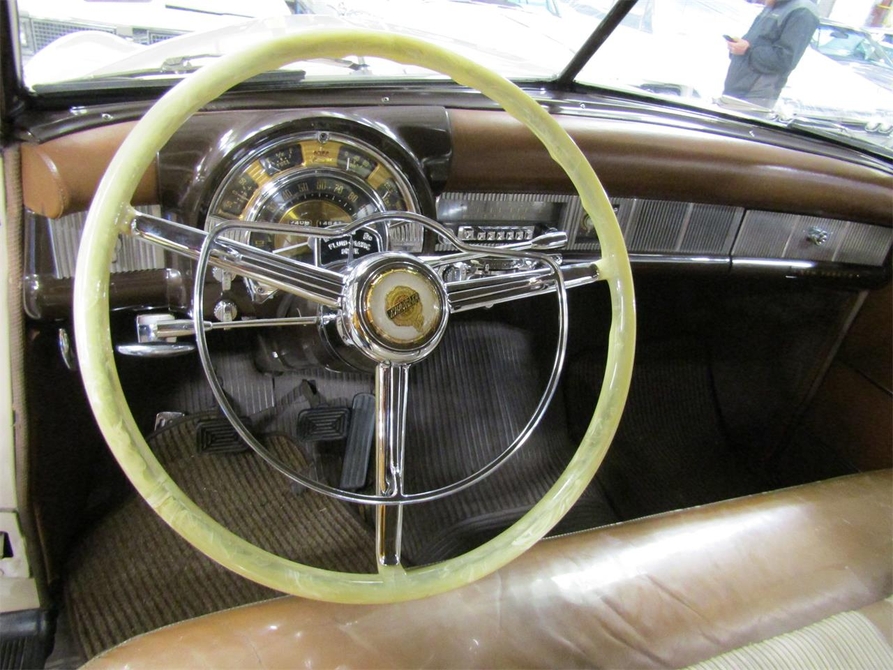 Large Picture of '51 New Yorker - JZ2J