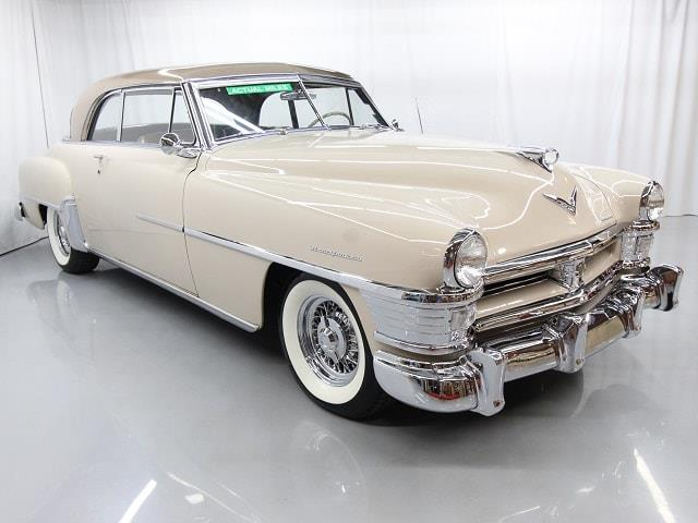 Picture of Classic '51 Chrysler New Yorker - $39,999.00 - JZ2J
