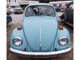 Picture of '72 Beetle - JZ2O