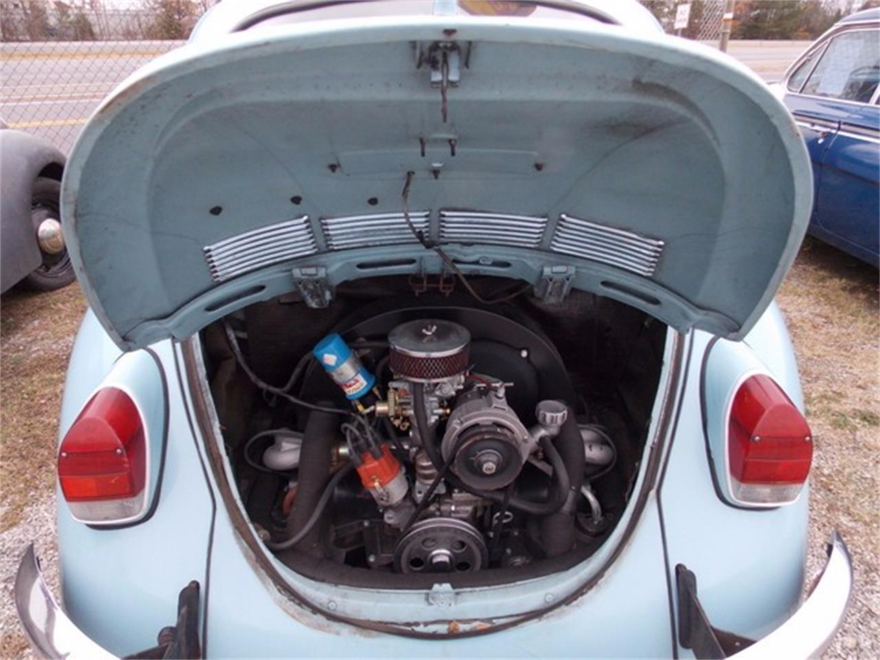 Large Picture of '72 Beetle - JZ2O