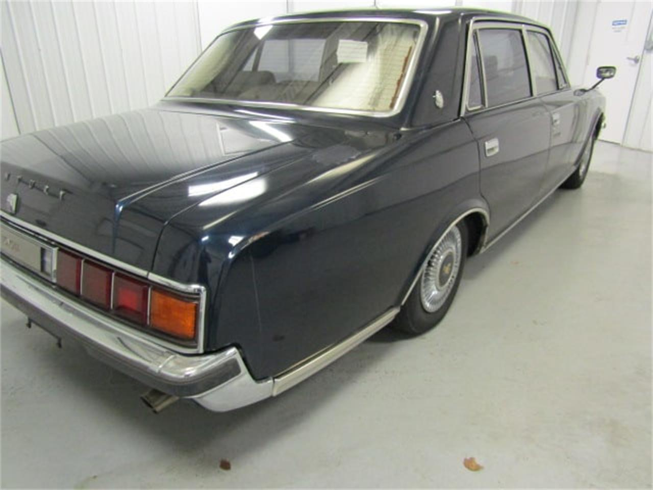 Large Picture of 1991 Toyota Century Offered by Duncan Imports & Classic Cars - JZ2R