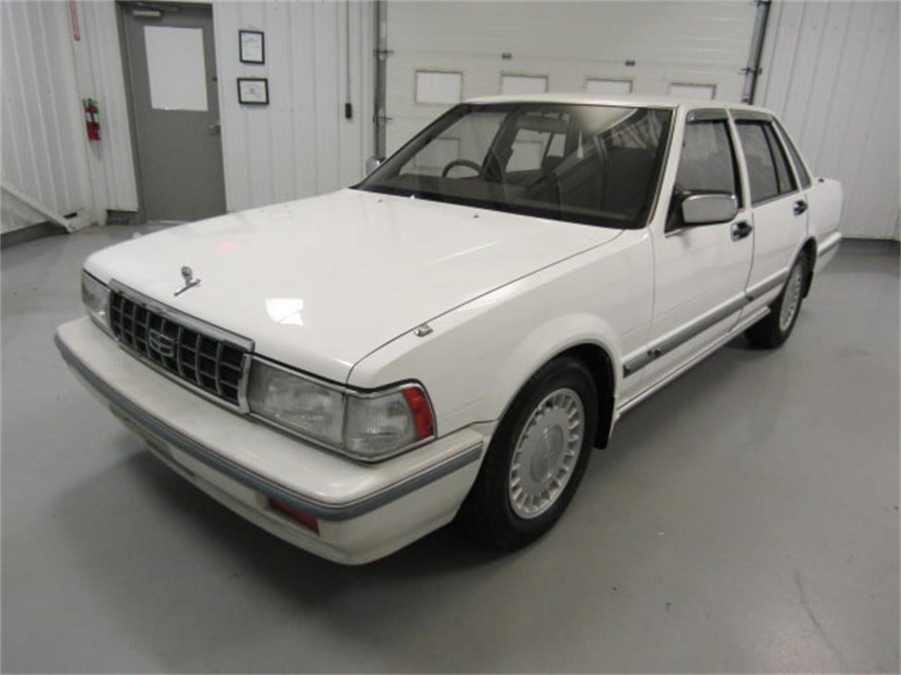 Large Picture of '91 Gloria - JZ2U