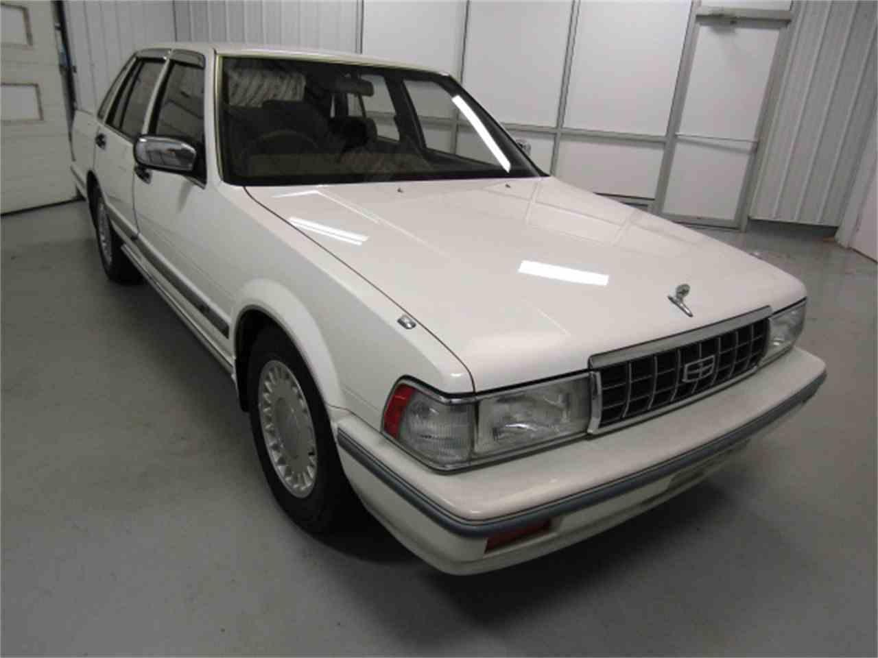 Large Picture of '91 Nissan Gloria - $6,999.00 - JZ2U