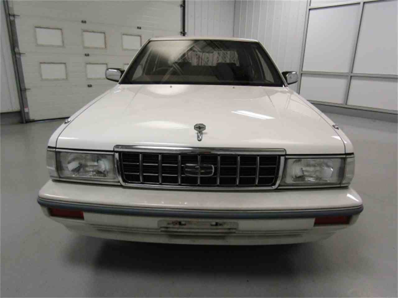 Large Picture of '91 Gloria - $6,999.00 Offered by Duncan Imports & Classic Cars - JZ2U