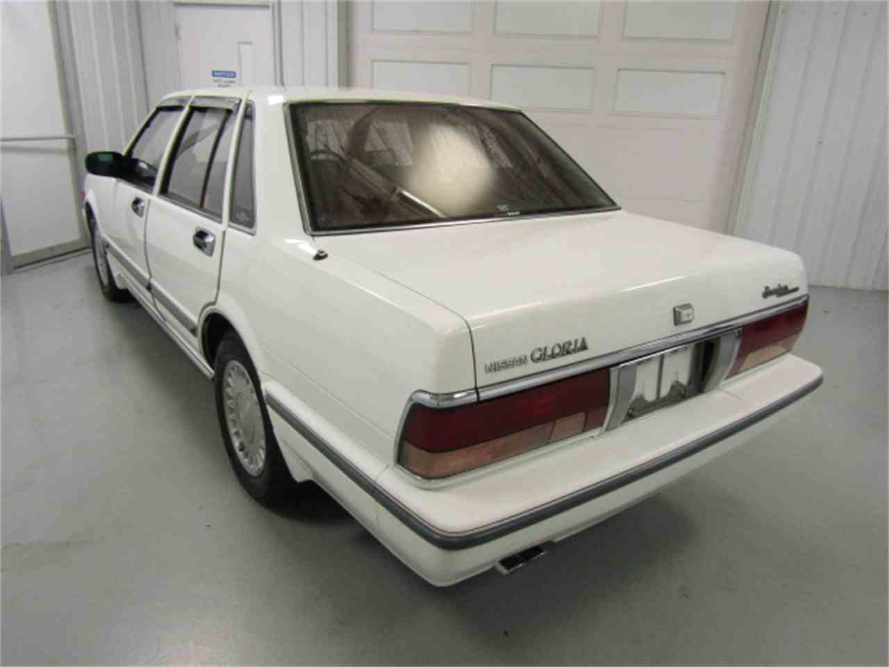 Large Picture of 1991 Nissan Gloria located in Christiansburg Virginia - $6,999.00 Offered by Duncan Imports & Classic Cars - JZ2U