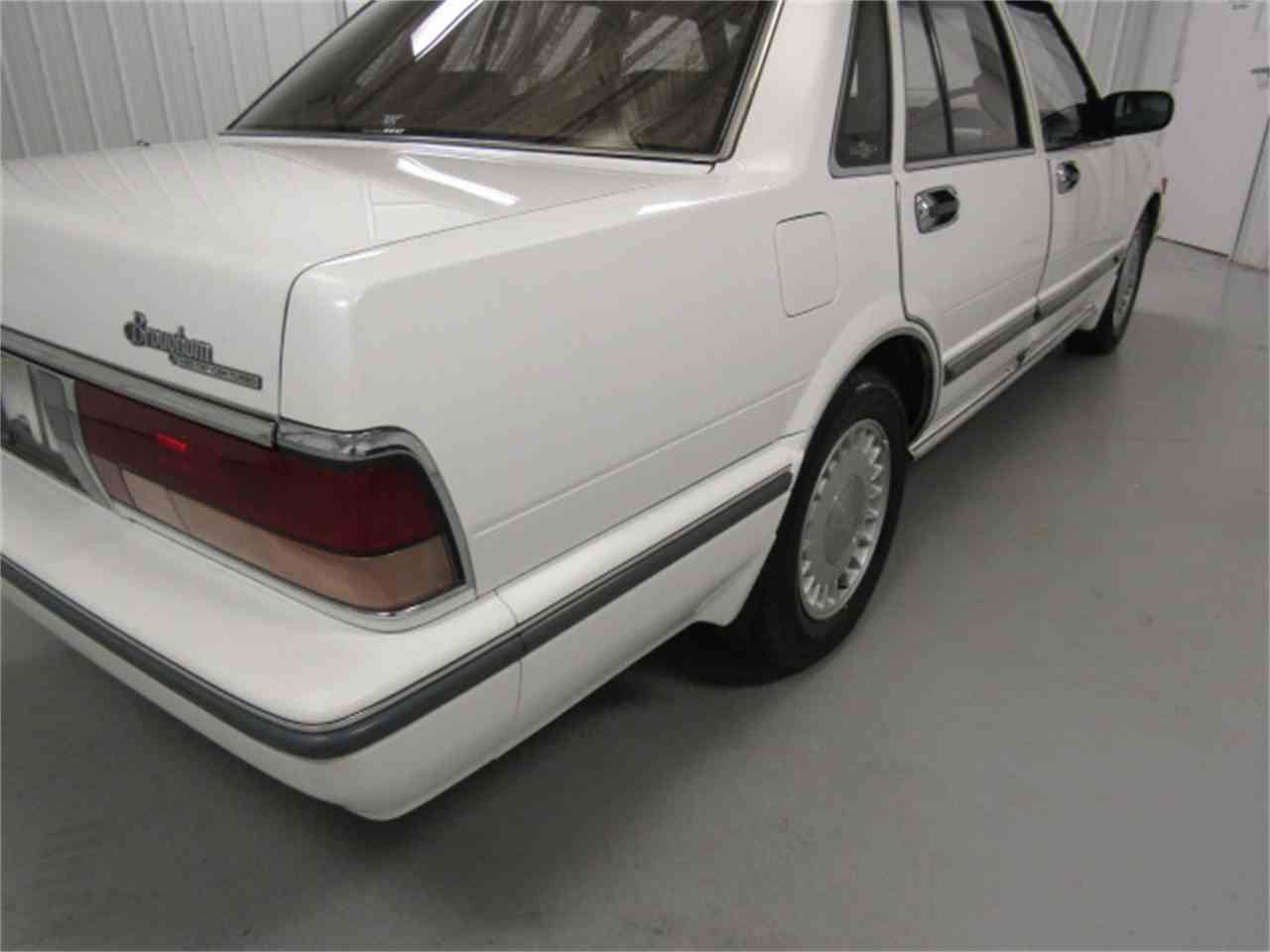 Large Picture of 1991 Nissan Gloria located in Virginia Offered by Duncan Imports & Classic Cars - JZ2U