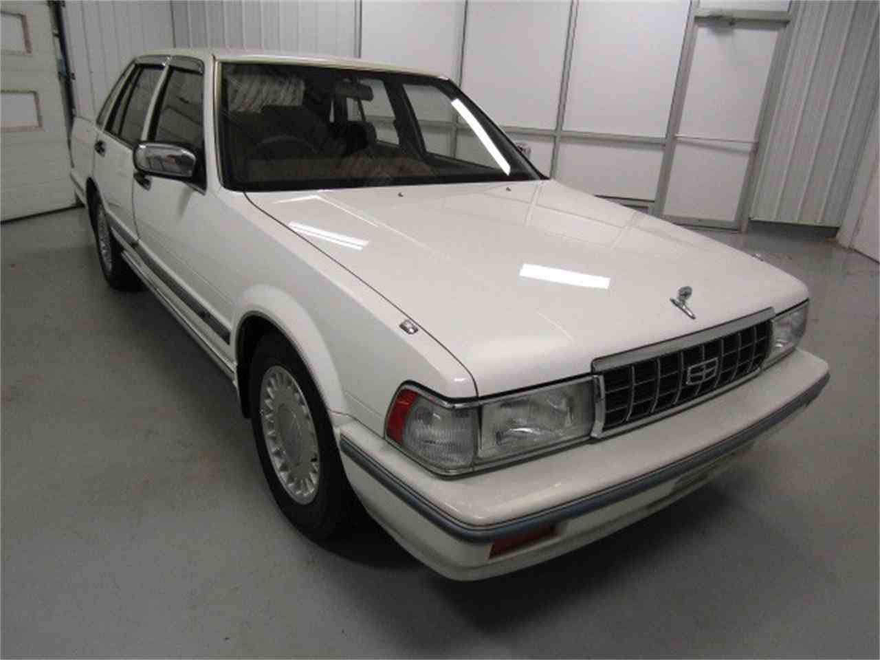 Large Picture of 1991 Nissan Gloria - $6,999.00 Offered by Duncan Imports & Classic Cars - JZ2U