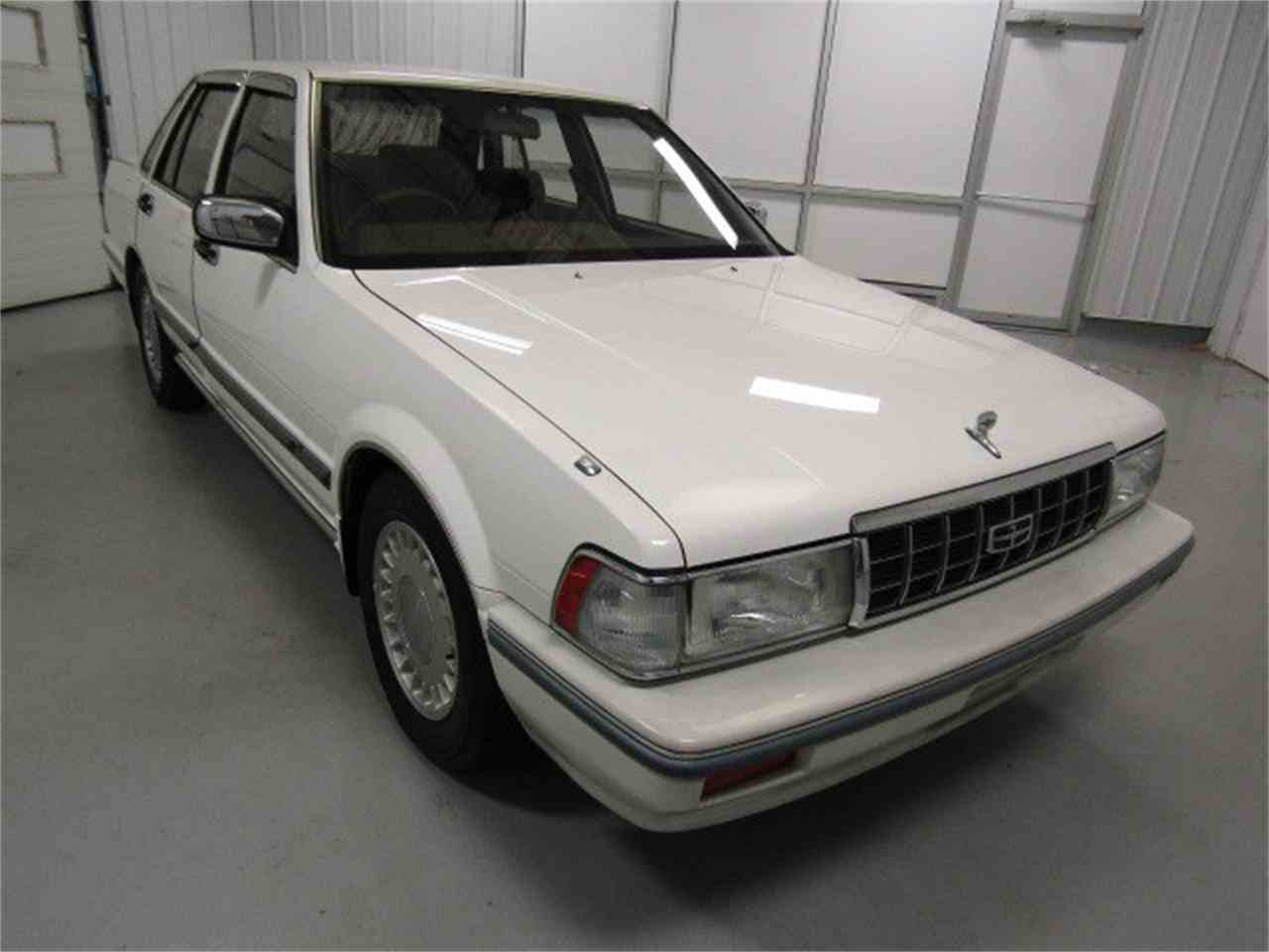 Large Picture of 1991 Gloria Offered by Duncan Imports & Classic Cars - JZ2U