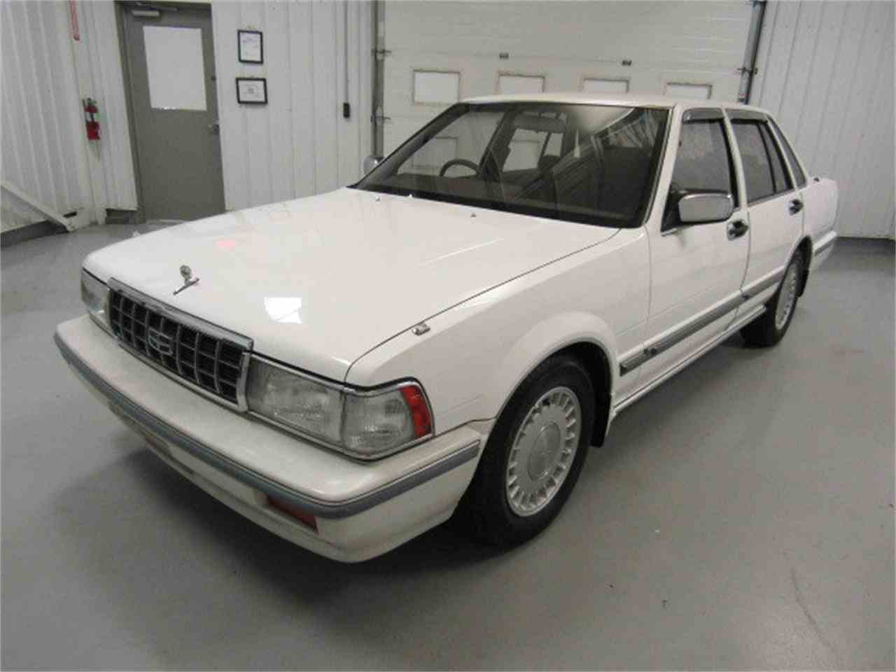 Large Picture of '91 Gloria located in Virginia - $6,999.00 Offered by Duncan Imports & Classic Cars - JZ2U