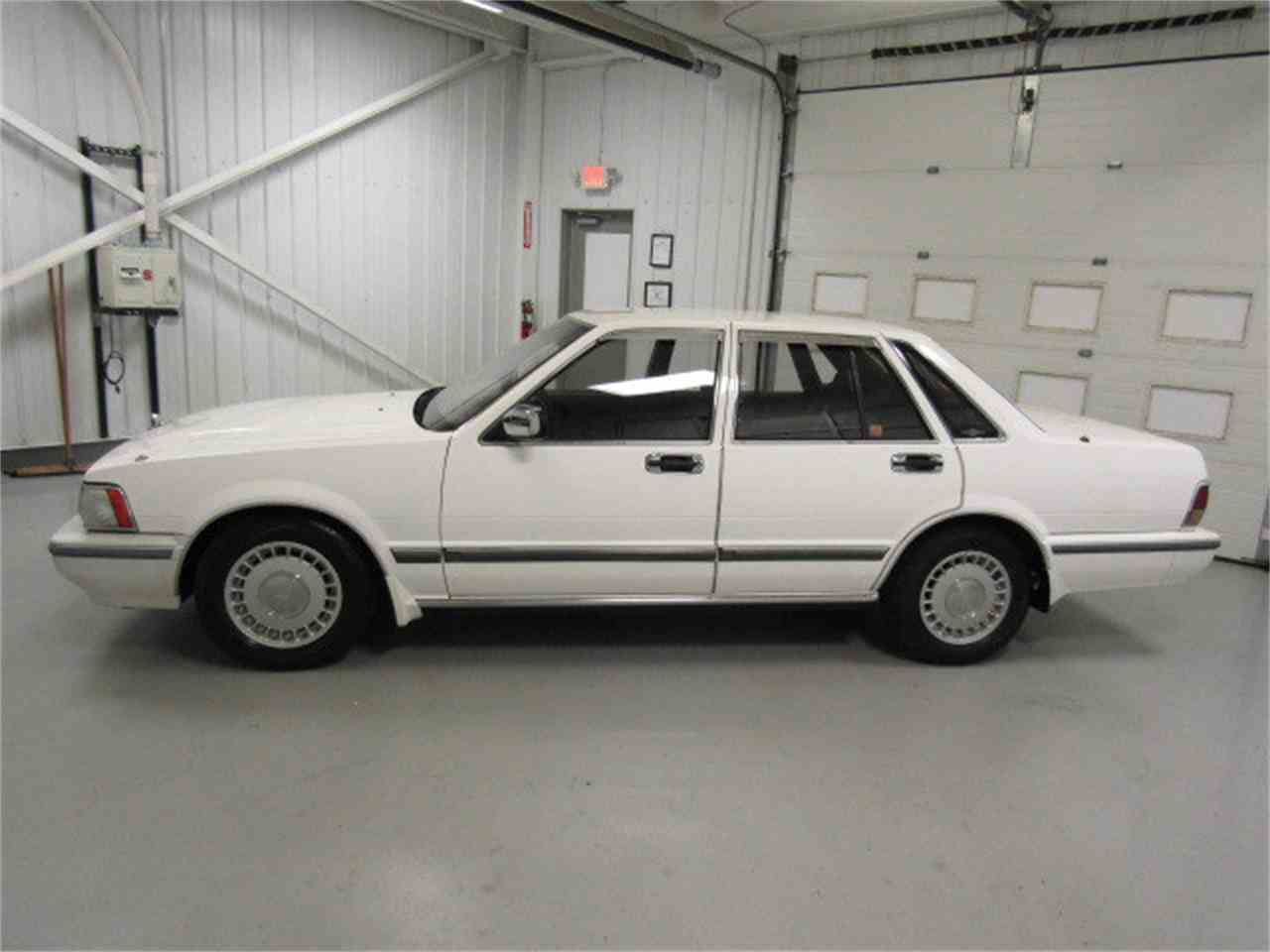Large Picture of 1991 Nissan Gloria located in Christiansburg Virginia - JZ2U