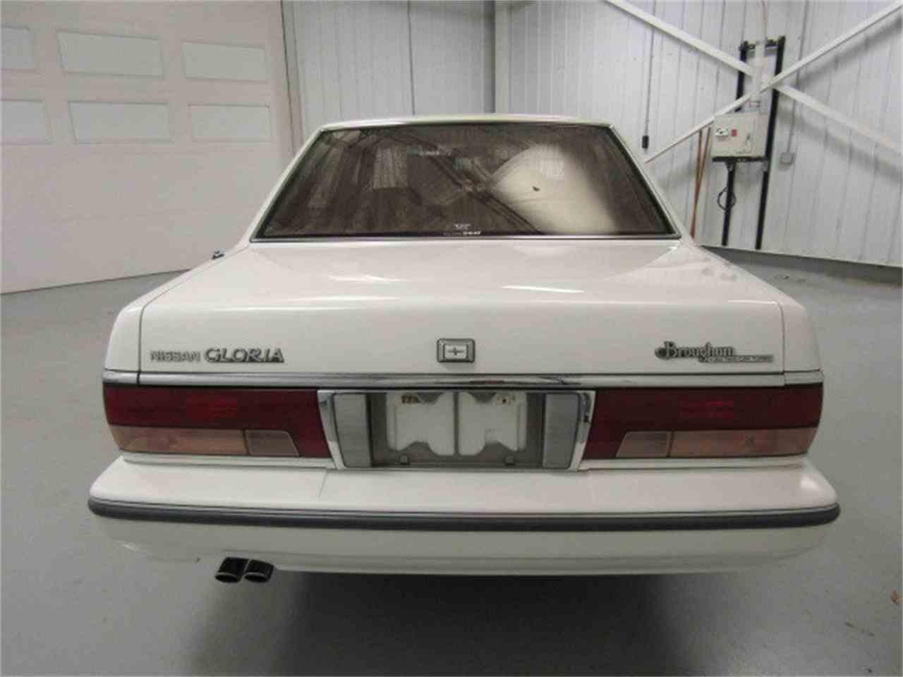 Large Picture of '91 Gloria located in Virginia - JZ2U