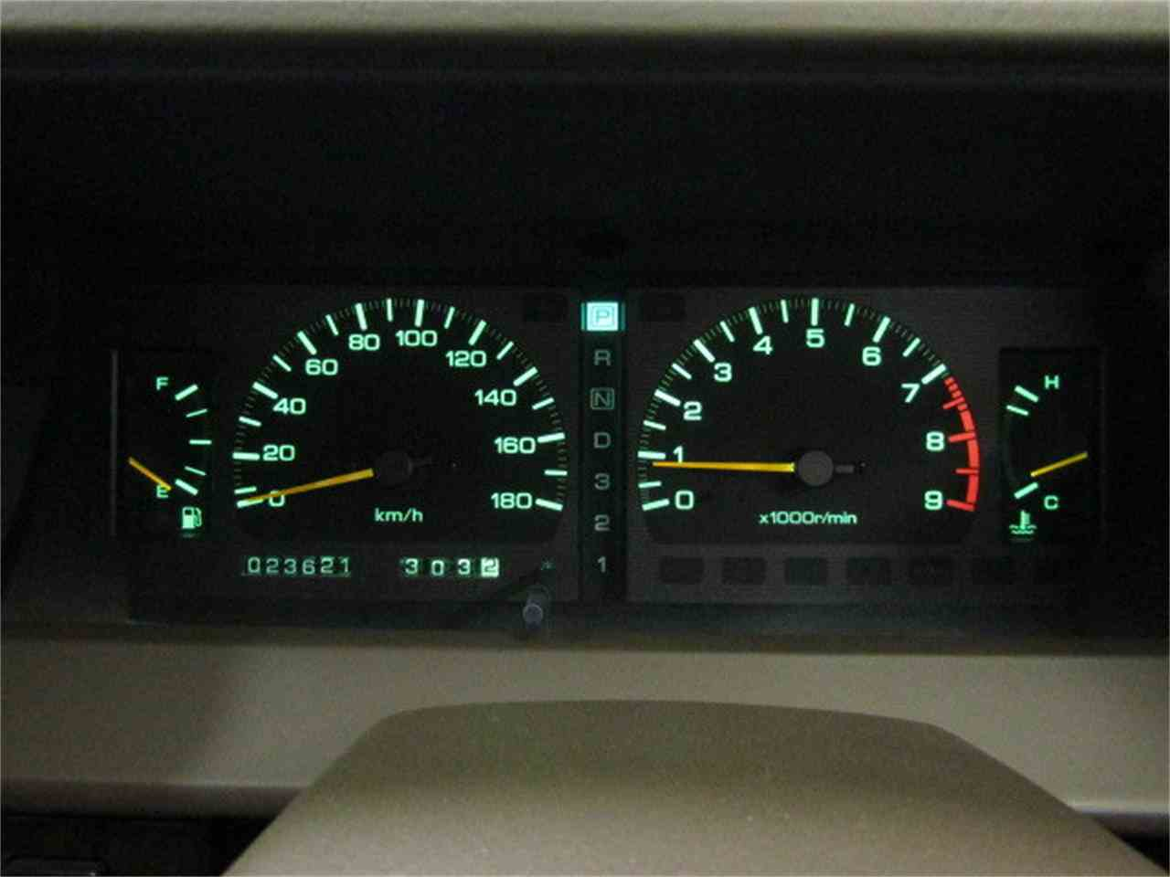 Large Picture of '91 Nissan Gloria Offered by Duncan Imports & Classic Cars - JZ2U