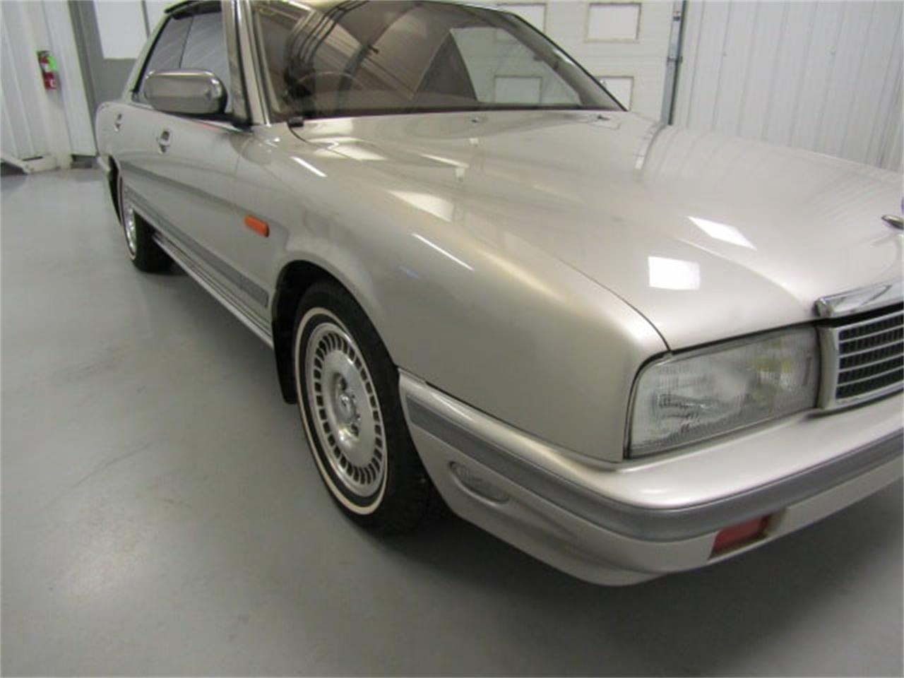 Large Picture of '90 Nissan Cima located in Christiansburg Virginia - $6,900.00 - JZ2V