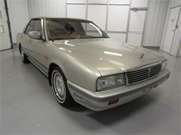 Picture of '90 Nissan Cima located in Christiansburg Virginia - $6,900.00 Offered by Duncan Imports & Classic Cars - JZ2V