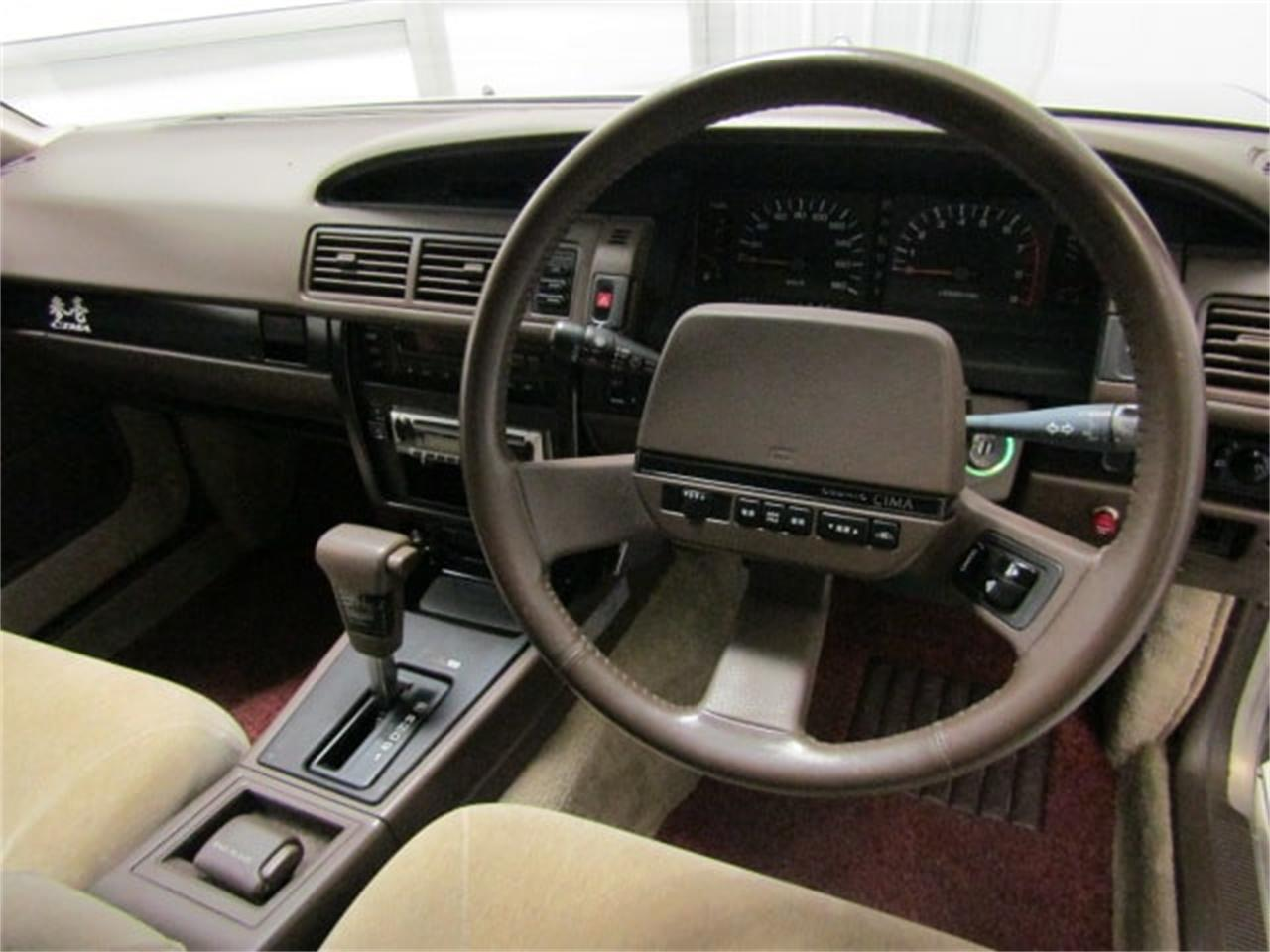 Large Picture of 1990 Cima - $6,900.00 Offered by Duncan Imports & Classic Cars - JZ2V