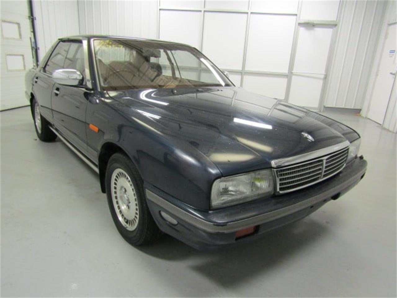 Large Picture of 1991 Nissan Cima Offered by Duncan Imports & Classic Cars - JZ2X