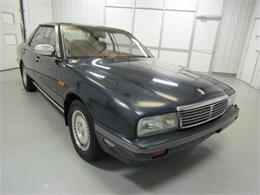 Picture of '91 Nissan Cima located in Christiansburg Virginia - JZ2X
