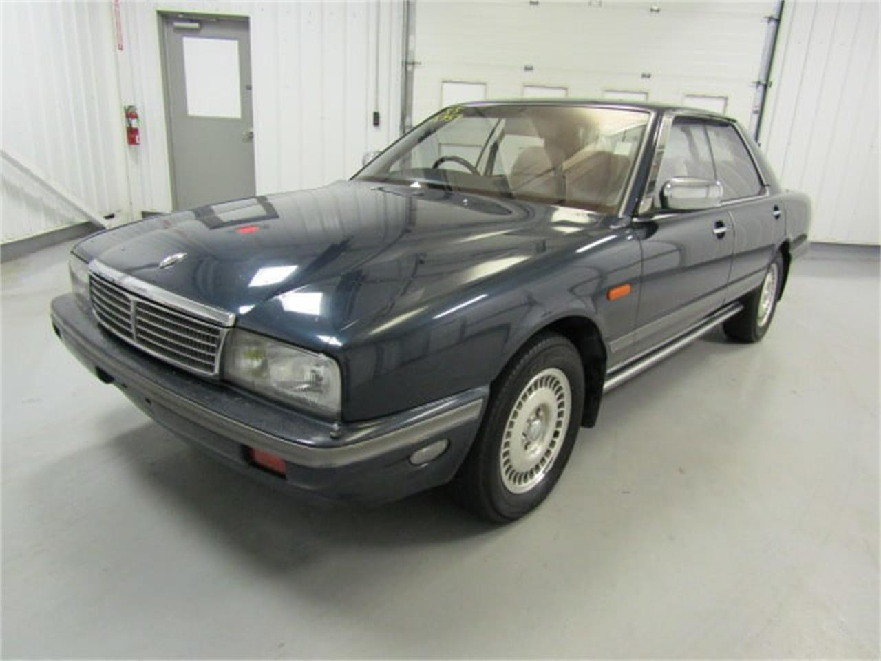 Large Picture of 1991 Cima Offered by Duncan Imports & Classic Cars - JZ2X
