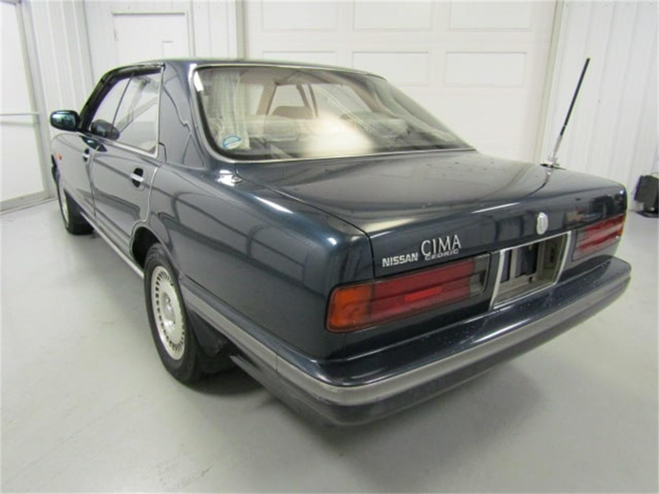 Large Picture of '91 Nissan Cima - $5,959.00 - JZ2X
