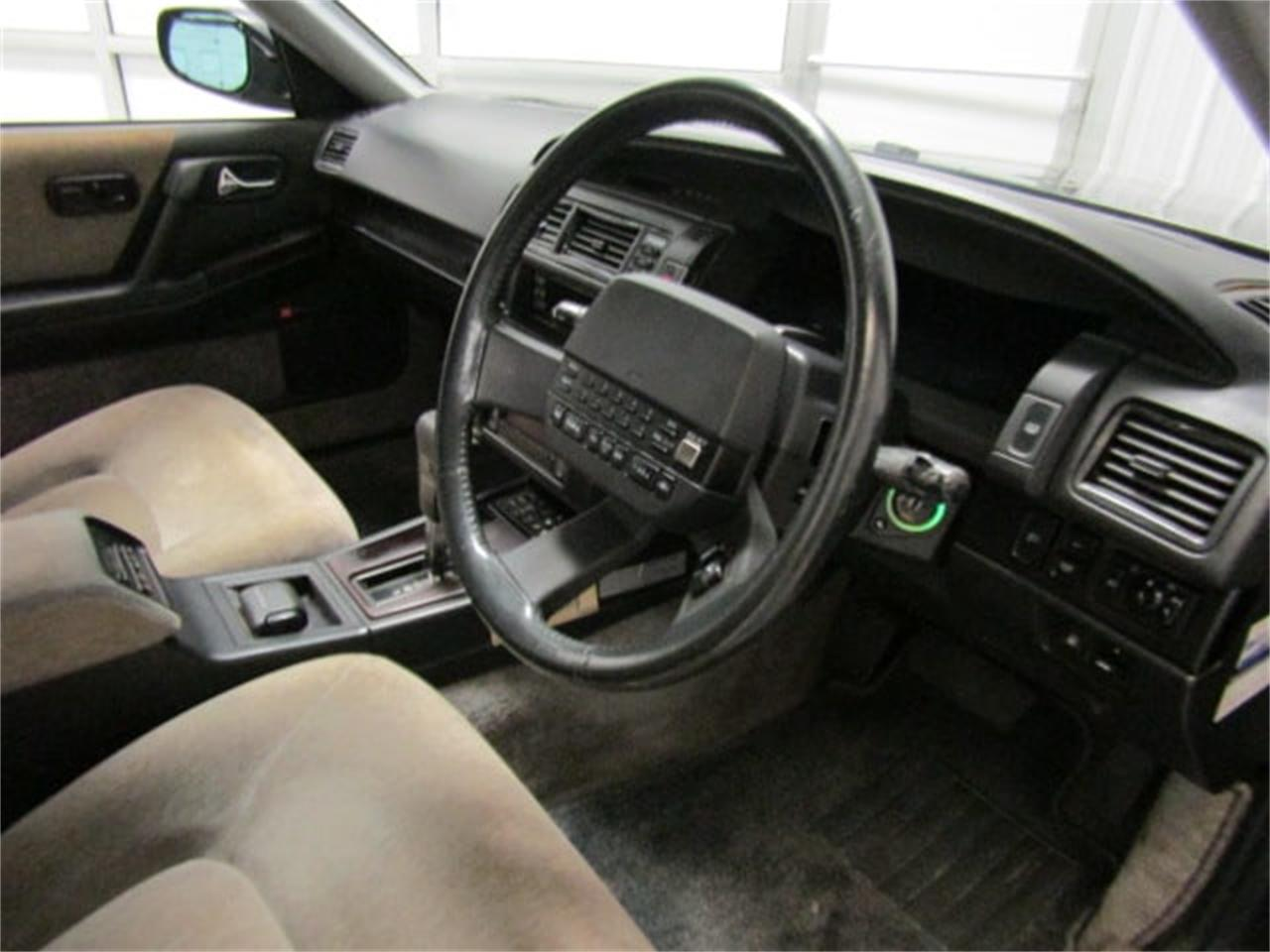 Large Picture of 1991 Nissan Cima located in Virginia Offered by Duncan Imports & Classic Cars - JZ2X