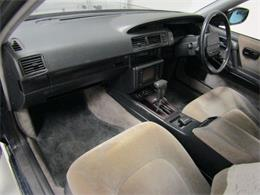 Picture of '91 Nissan Cima located in Virginia Offered by Duncan Imports & Classic Cars - JZ2X