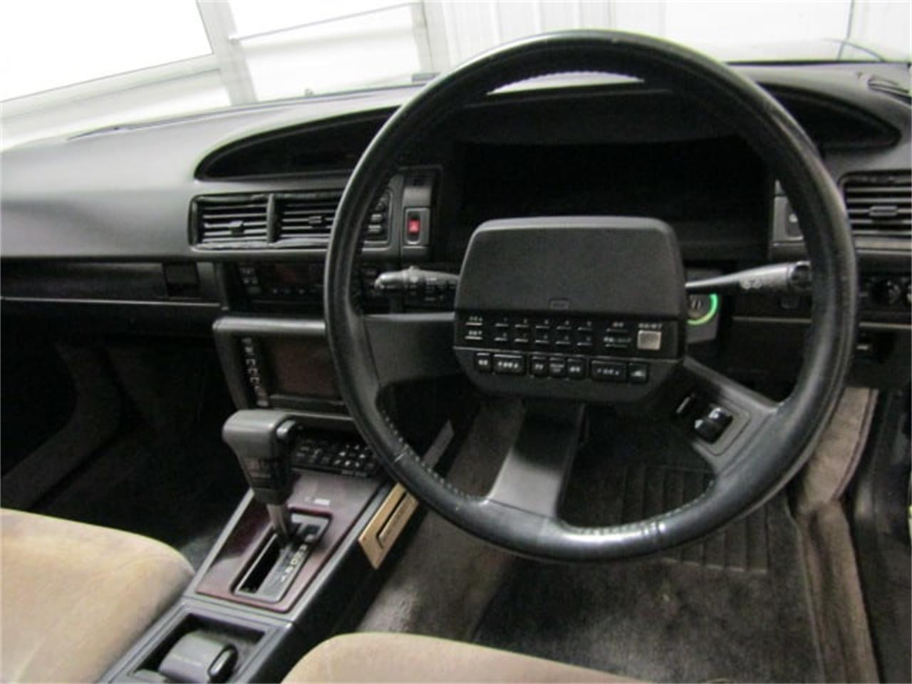 Large Picture of '91 Cima - JZ2X
