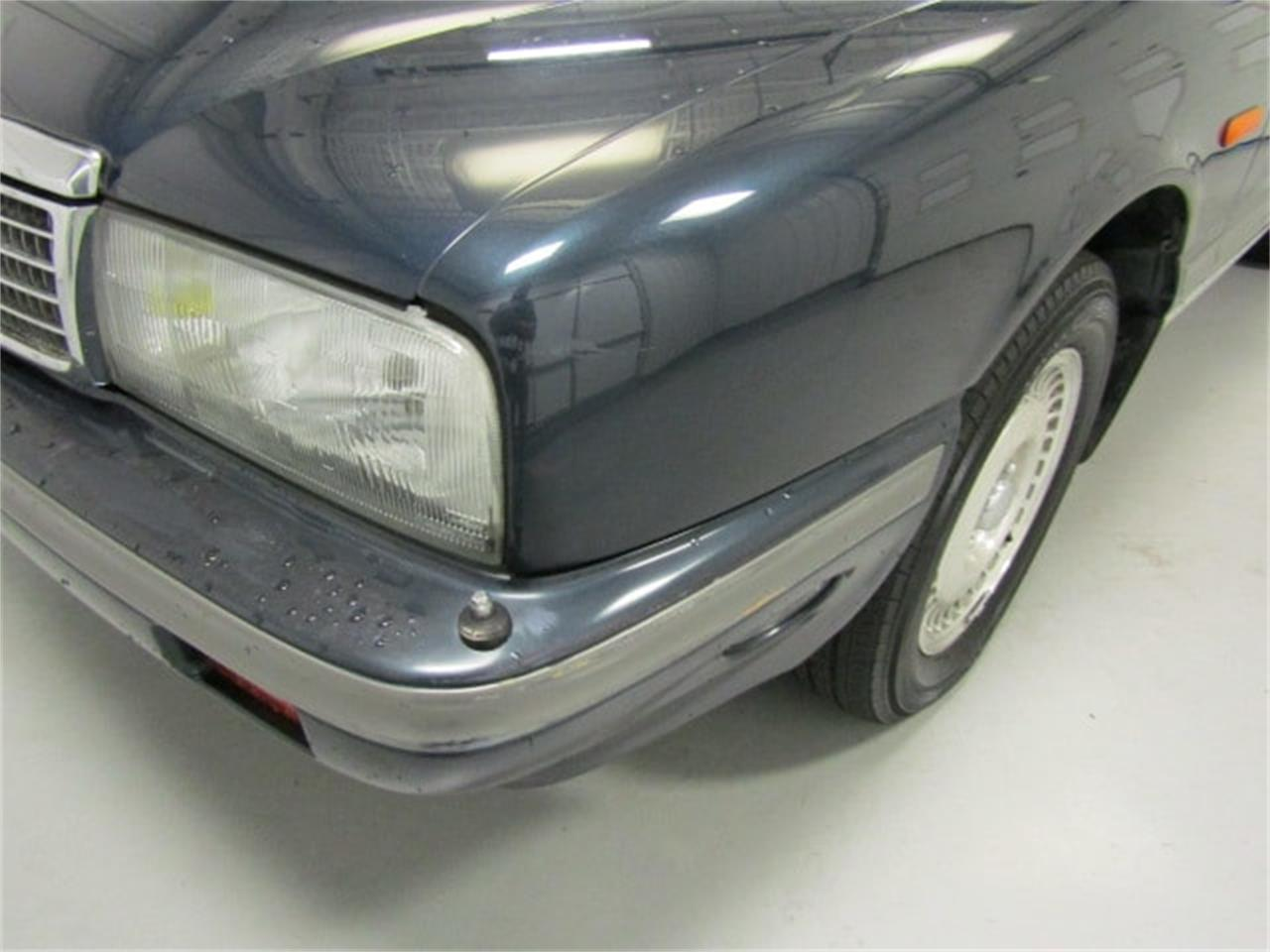 Large Picture of '91 Nissan Cima - $5,959.00 Offered by Duncan Imports & Classic Cars - JZ2X
