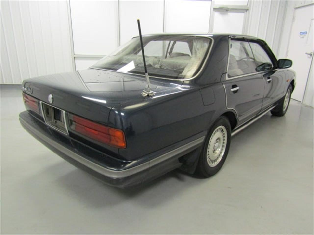 Large Picture of '91 Nissan Cima Offered by Duncan Imports & Classic Cars - JZ2X