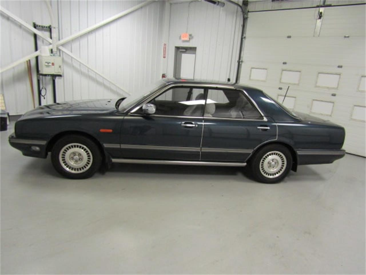 Large Picture of 1991 Cima located in Christiansburg Virginia Offered by Duncan Imports & Classic Cars - JZ2X