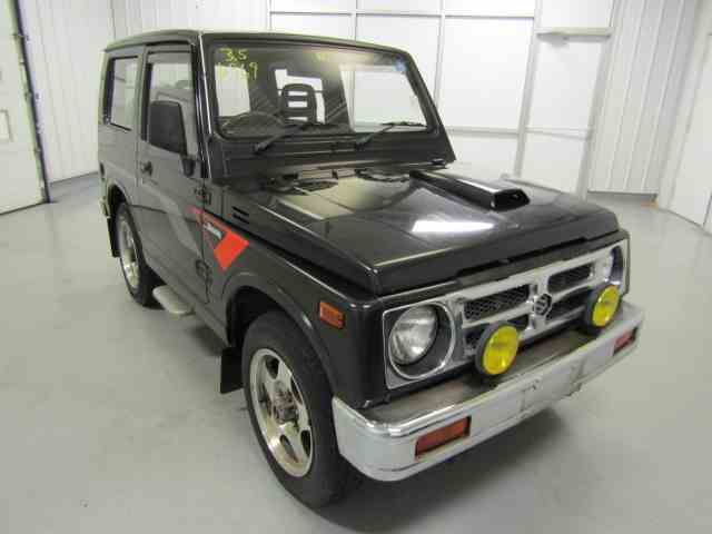 Picture of '91 Suzuki Jimmy - $5,959.00 Offered by Duncan Imports & Classic Cars - JZ30