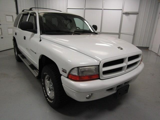 Picture of '98 Dodge Durango - $10,941.00 - JZ31