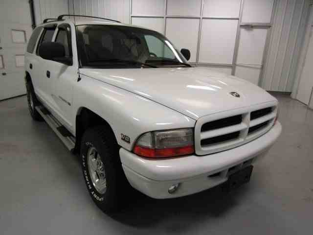 Picture of '98 Dodge Durango Offered by  - JZ31