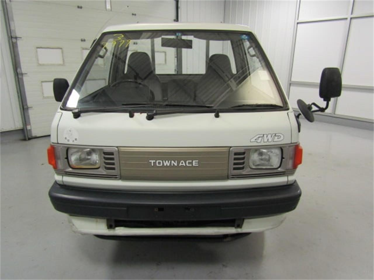 Large Picture of '91 TownAce - JZ38
