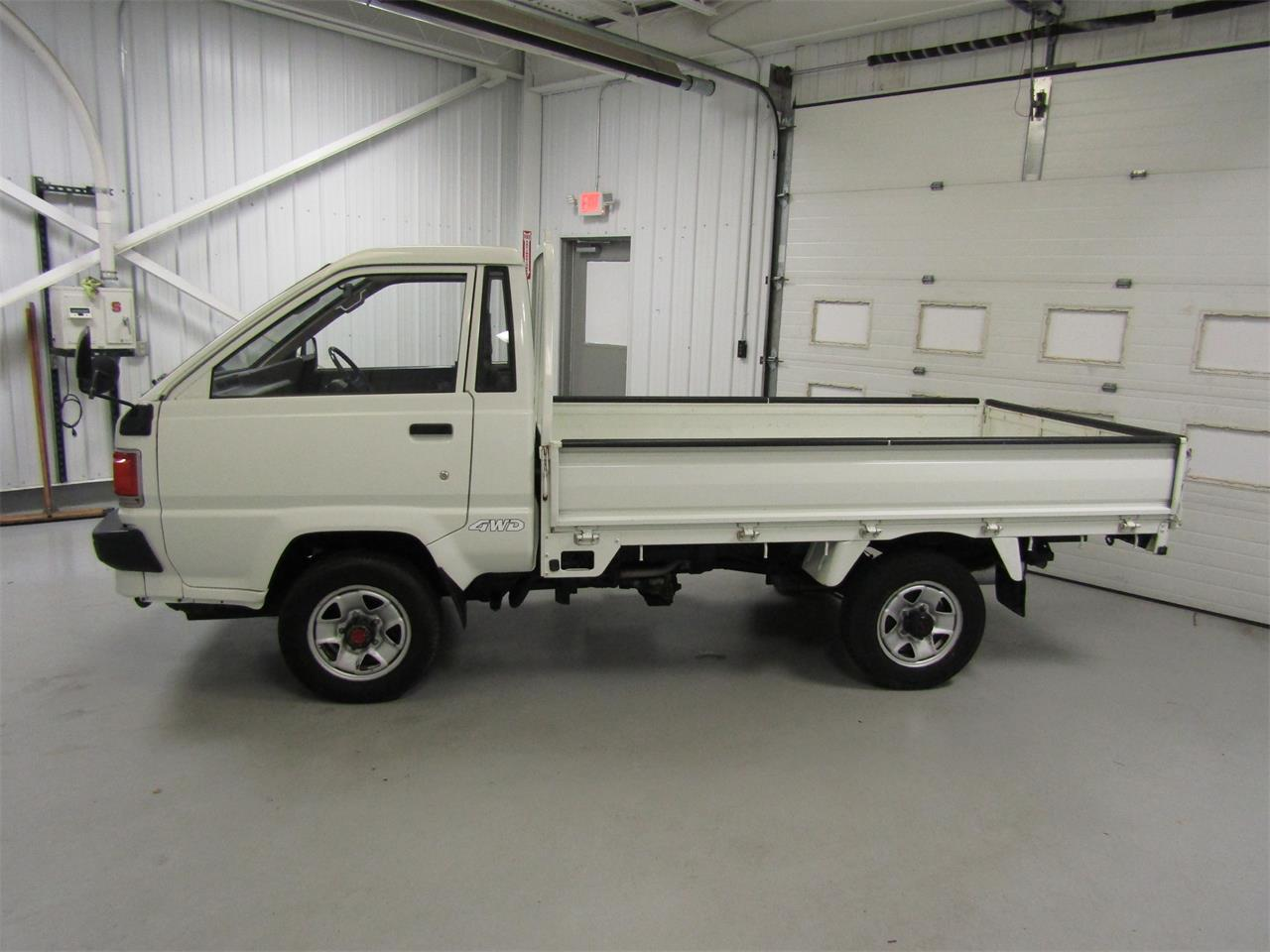 Large Picture of 1989 Toyota TownAce - $8,999.00 Offered by Duncan Imports & Classic Cars - JZ39