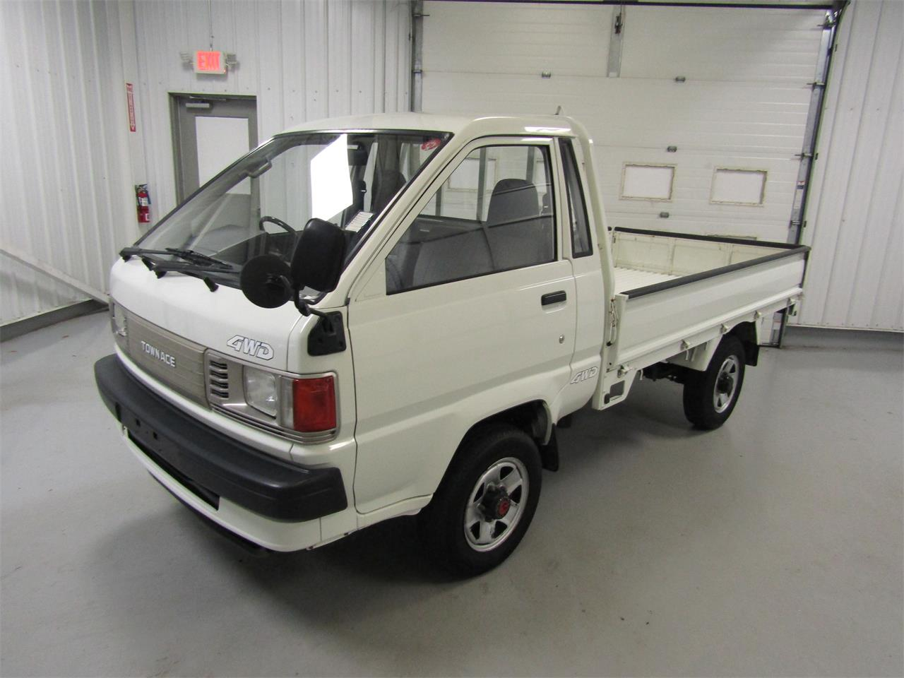 Large Picture of 1989 Toyota TownAce Offered by Duncan Imports & Classic Cars - JZ39
