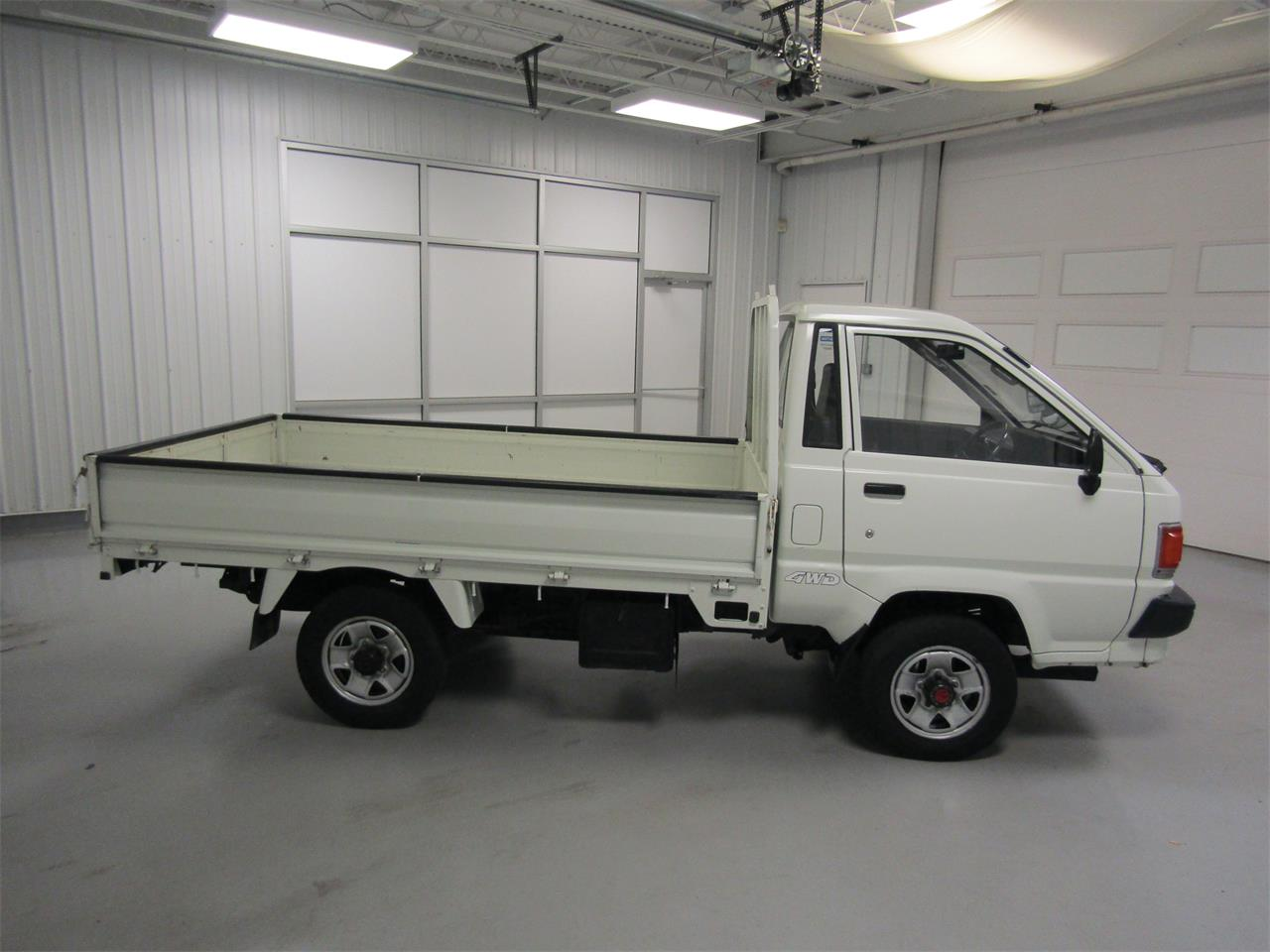 Large Picture of 1989 TownAce - JZ39