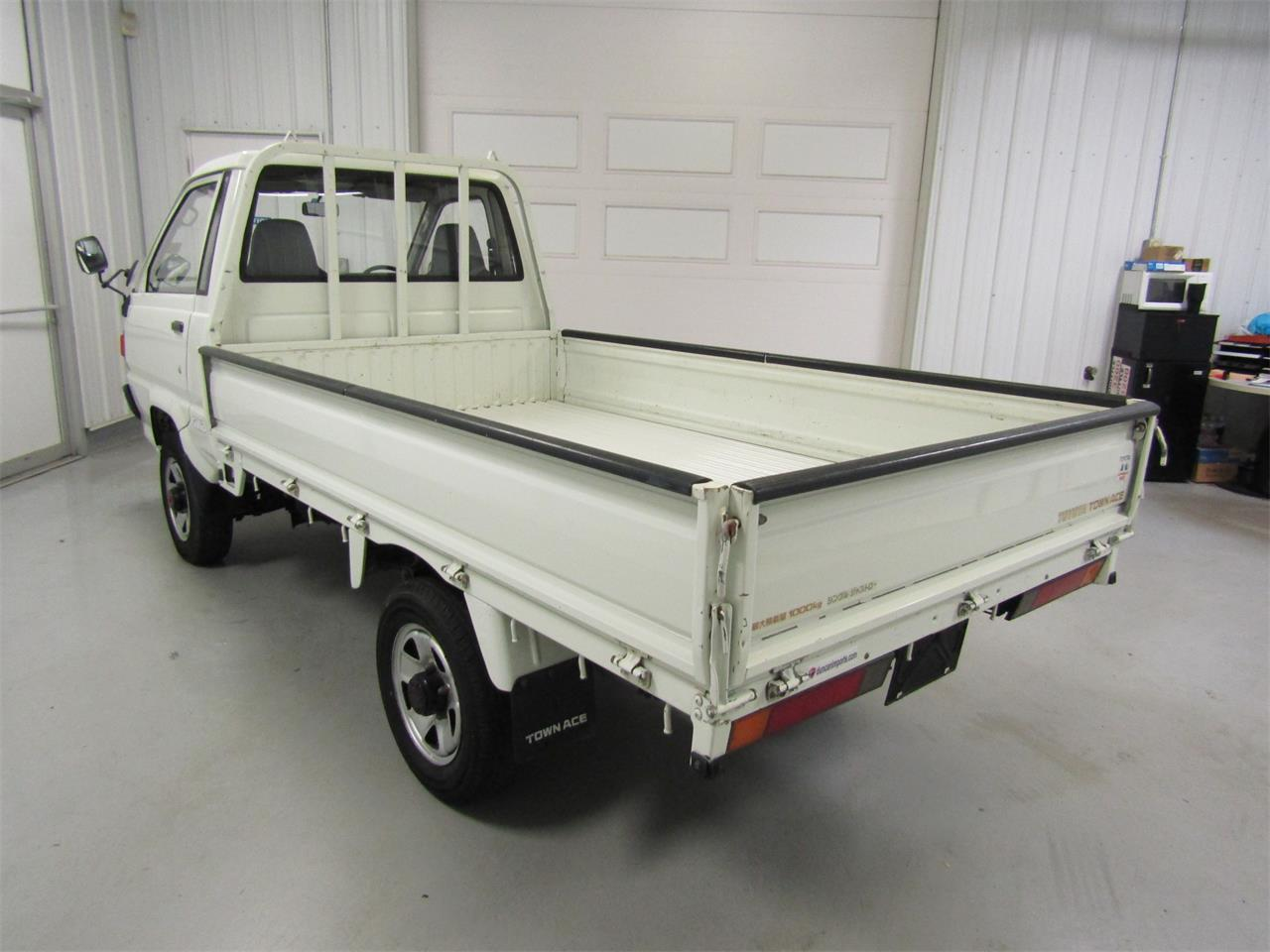 Large Picture of '89 TownAce located in Virginia - $8,999.00 - JZ39