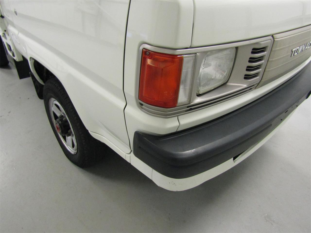 Large Picture of 1989 Toyota TownAce - $8,999.00 - JZ39