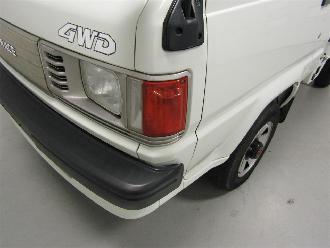 Large Picture of 1989 Toyota TownAce located in Christiansburg Virginia - JZ39