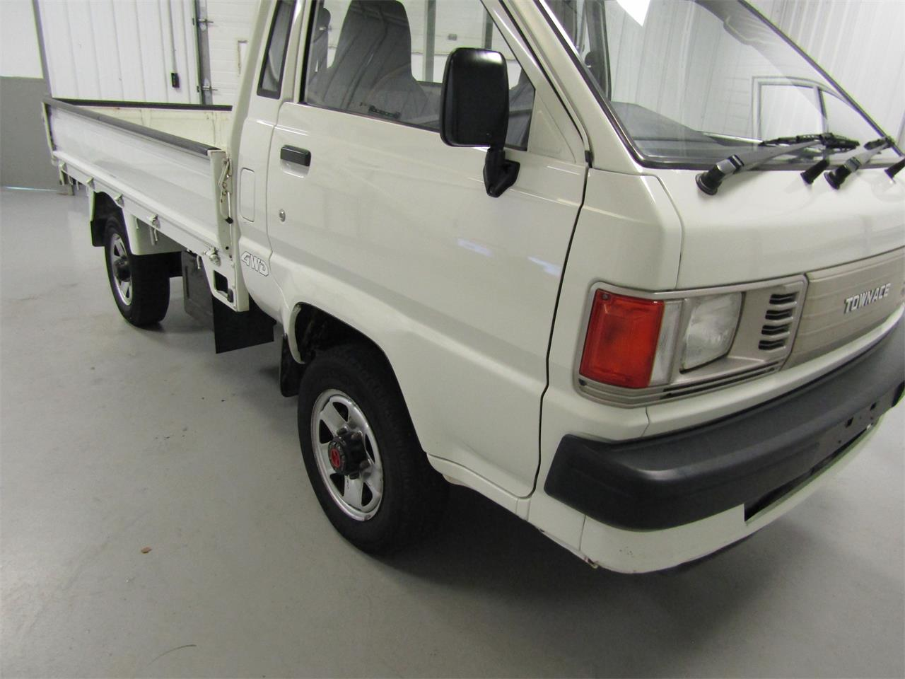 Large Picture of 1989 Toyota TownAce - JZ39